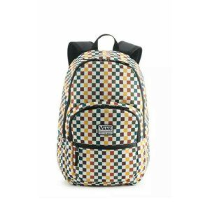 Vans Off The Wall Motivee 3 Backpack NWT NEW